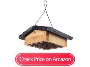 nature's way cwf2 upside-down bird feeders