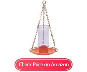 perky-pet 253 oriole jelly wild bird feeders