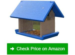 songbird essentials mealworm feeders
