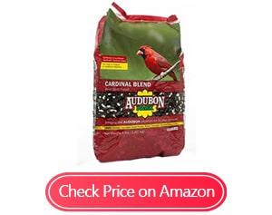 audubon park 12231 cardinal blend wild bird food