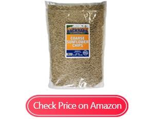 countrymax backyard seeds safflower bird seed